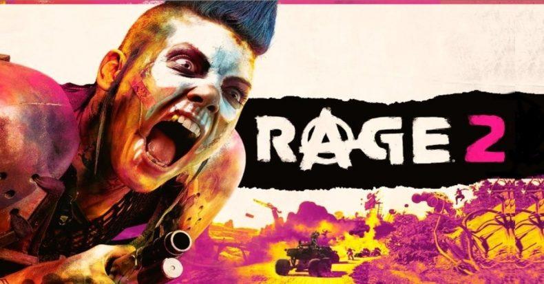 Denuvo Rage 2 Steam
