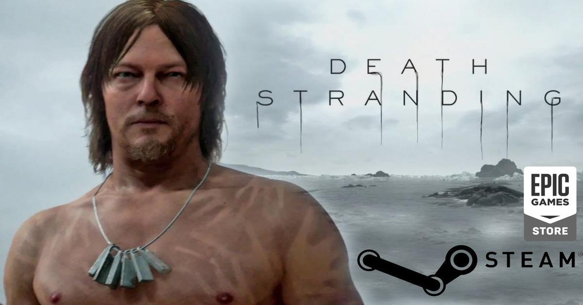 Rumor: Death Stranding no será exclusivo de PS4 y llegaría a PC luego de unos meses