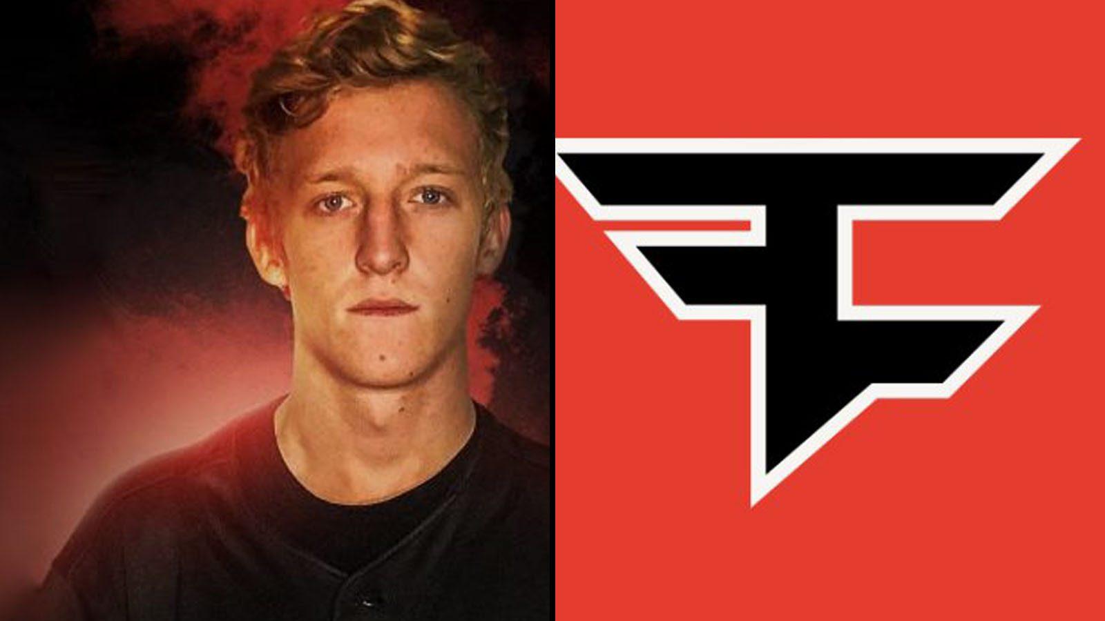 El contrato entre Tfue y FaZe Clan ha sido filtrado