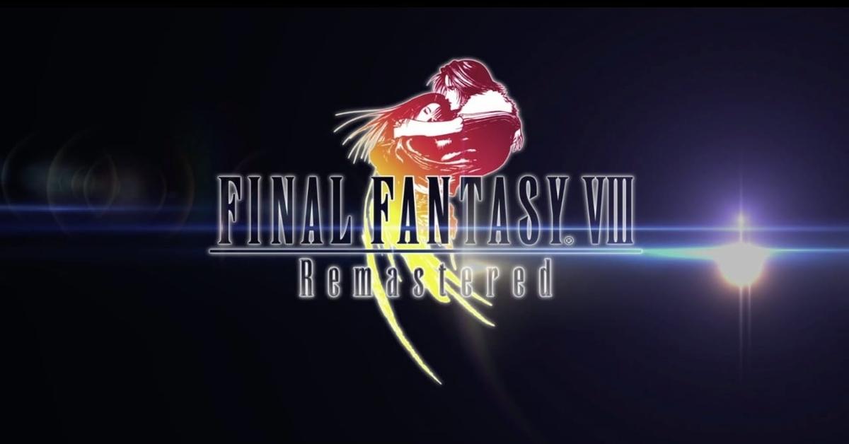 Square Enix llega al E3 cargada de importantes novedades para Final Fantasy