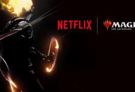 Magic: The Gathering Netflix