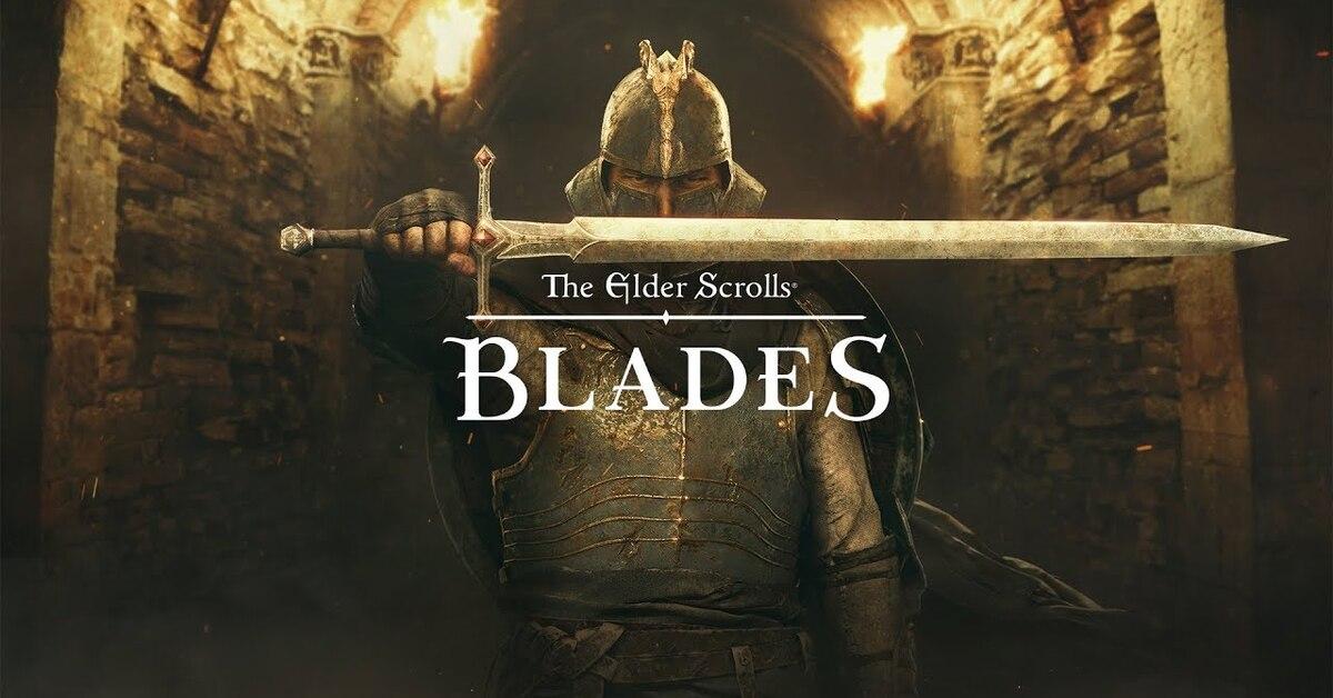 Revelado The Elder Scrolls: Blades para Nintendo Switch