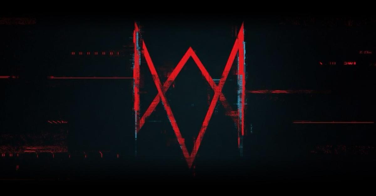 Watch Dogs Legions E3 2019