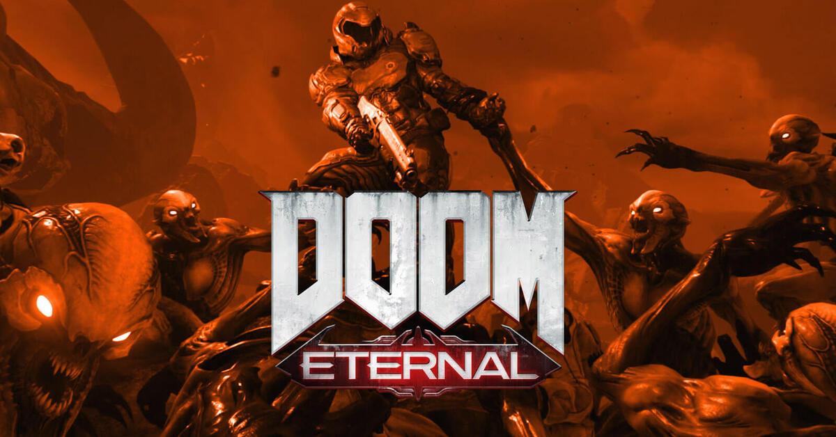 E3: Se revela fecha de lanzamiento y nuevo modo de juego para Doom Eternal