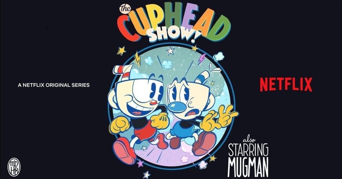 Netflix y Studio MDHR están produciendo una serie de Cuphead