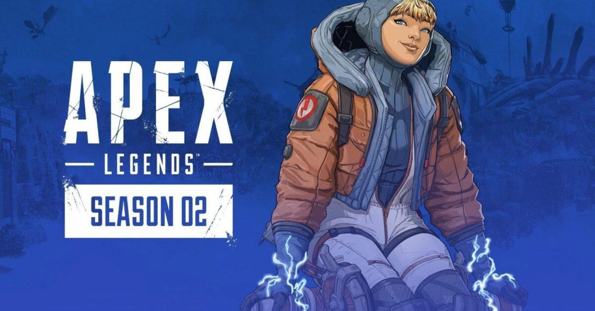 Todo acerca del nuevo Pase de Batalla de la temporada 2 de Apex Legends