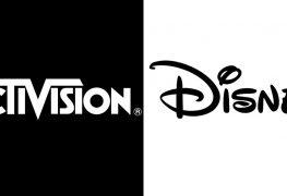 Disney should buy Activision