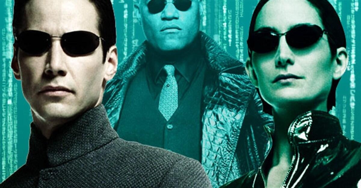 La cuarta parte de The Matrix está oficialmente en camino