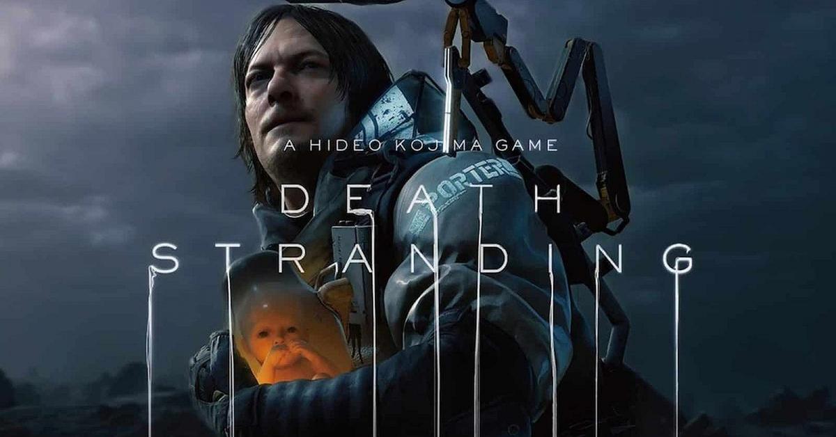 El público no está listo para el multiplayer de Death Stranding