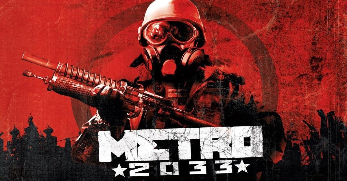Se anuncia una nueva película de Metro 2033