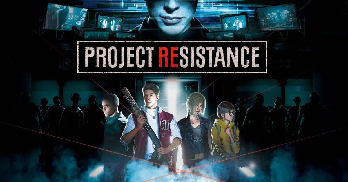Capcom libera un trailer de gameplay para Project Resistance y parte de sus mecánicas