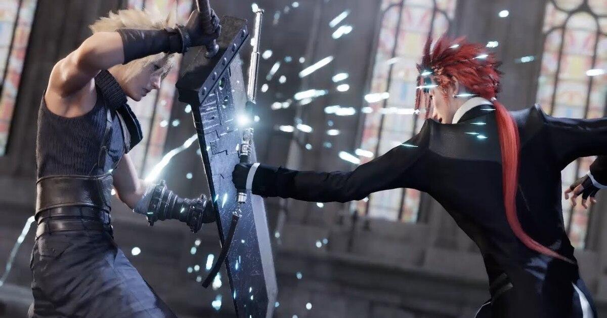 Se revela nuevo trailer para Final Fantasy VII Remake
