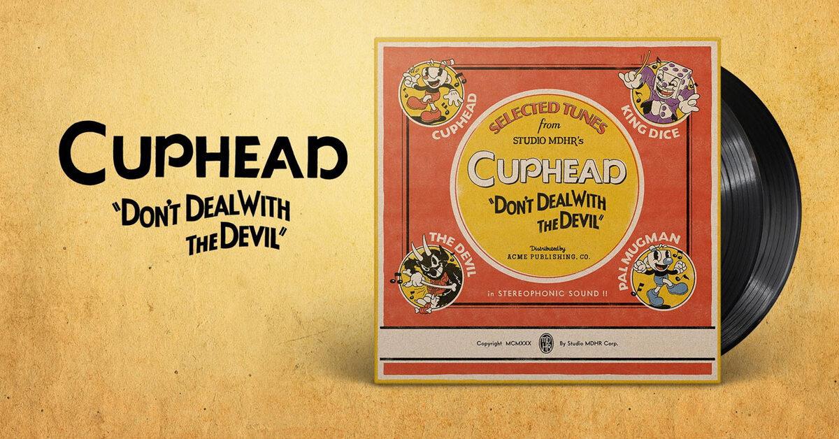 La banda sonora de Cuphead alcanza el número 1 en las listas de Billboard
