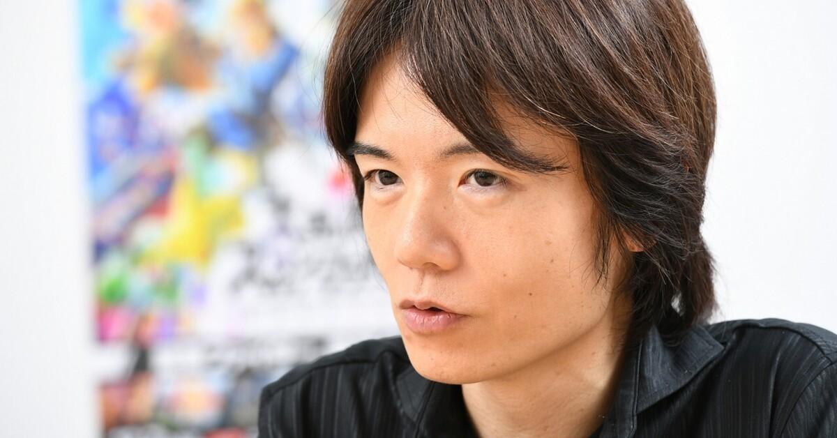 Masahiro Sakurai habla sobre la inclusión de Goku y Iron Man en Super Smash Bros. Ultimate