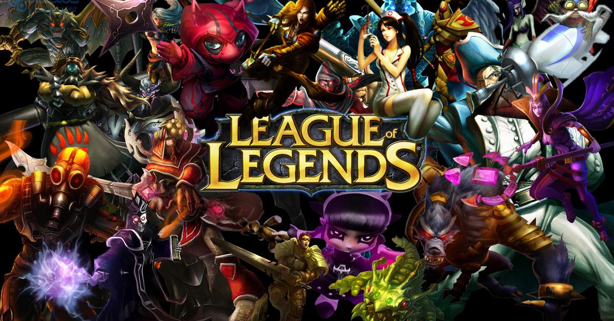 8 millones de personas se conectan a League of Legends a diario, haciéndolo el juego más popular de PC