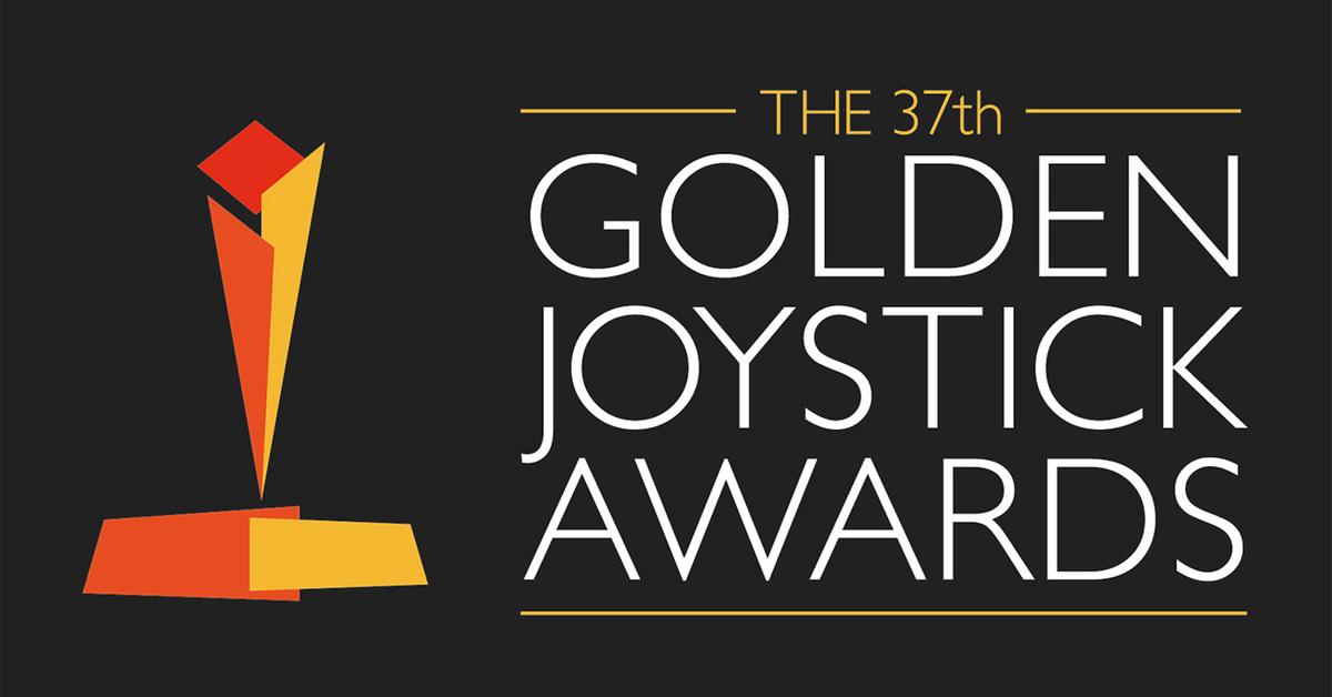 Arrancan las votaciones para la edición 37 de los Golden Joystick Awards