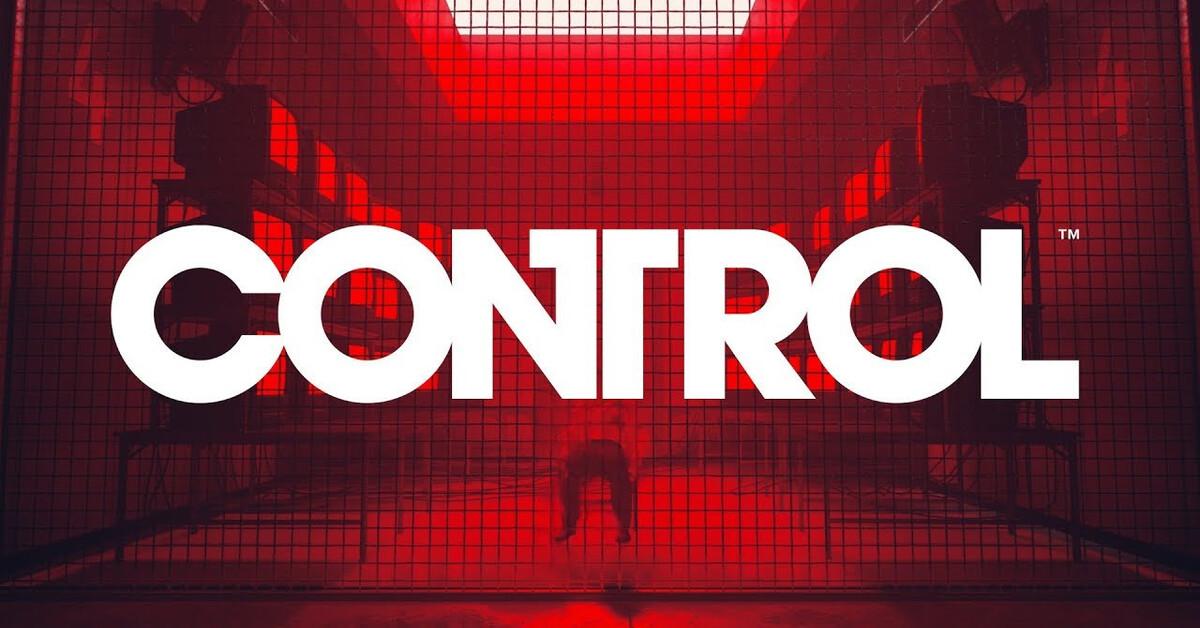 Epic Games paga US$10.45 millones por la exclusividad de Control
