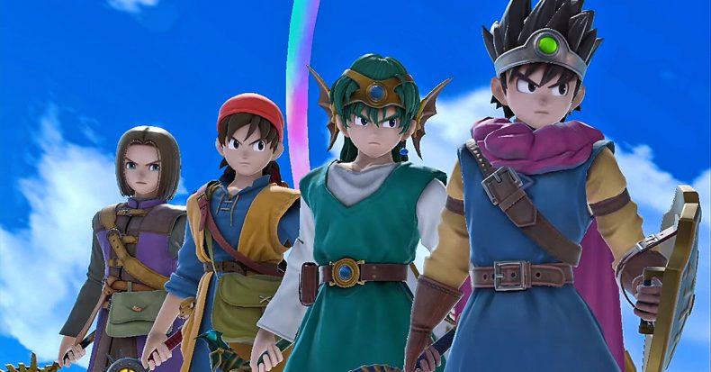 Hero ban Nintendo France Smash