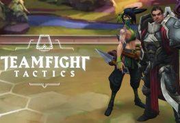 Teamfight Tactics tournaments 2020