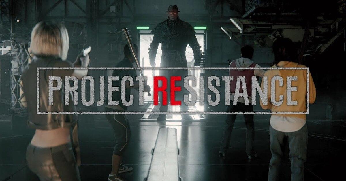 El fandom de Resident Evil critica duramente el primer gameplay completo de Project Resistance