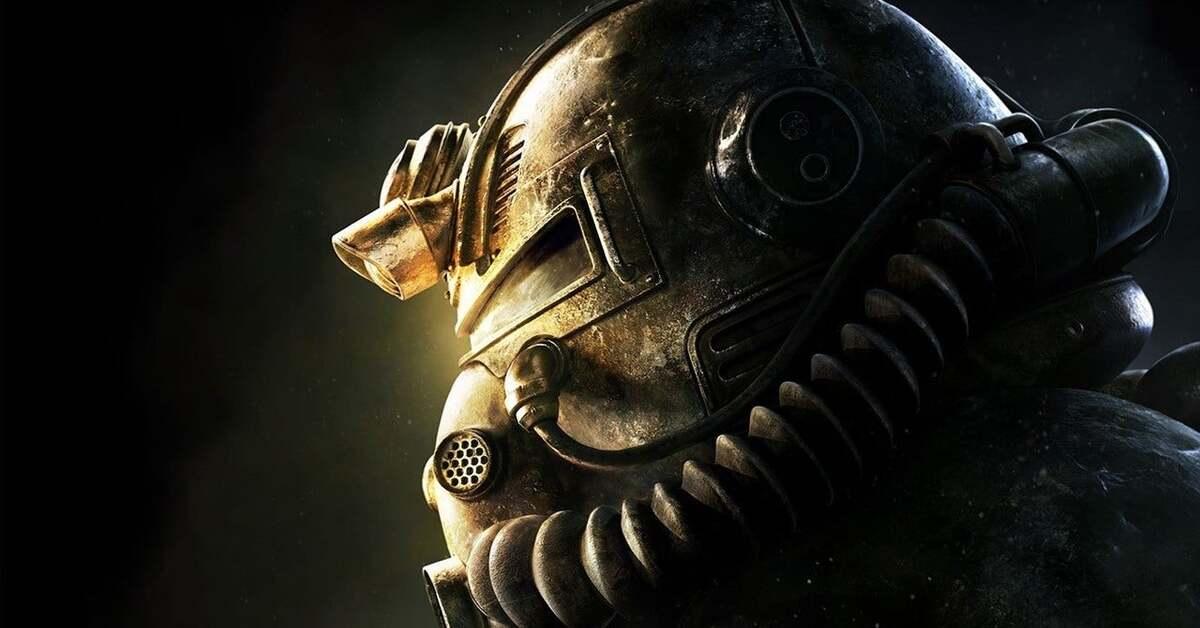 Fallout 76: Un mod de Fallout 4 trae al juego el casco afectado por el moho