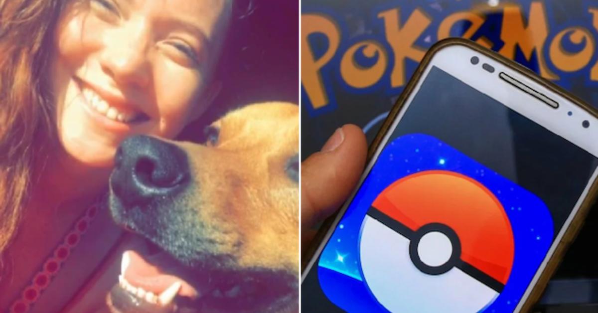 Una jugadora de Pokémon Go es asesinada tras ser testigo de un robo en un parque