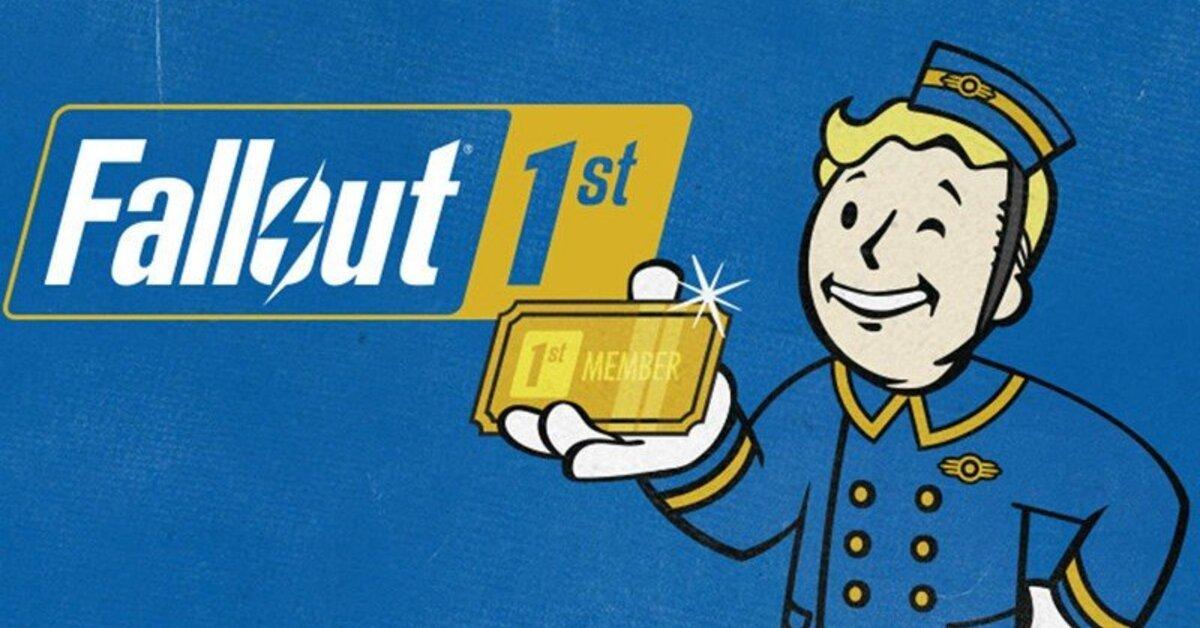 Comunidad reacciona ante la membresía de US$100.00 de Fallout 76