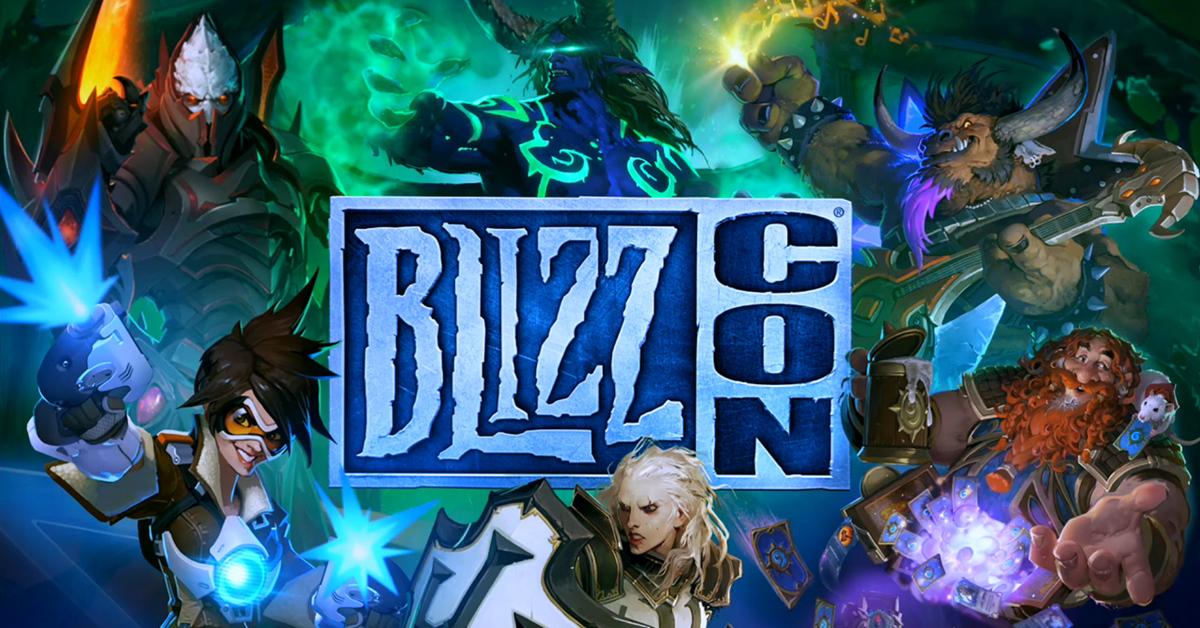 Blizzcon 2019 Q&A