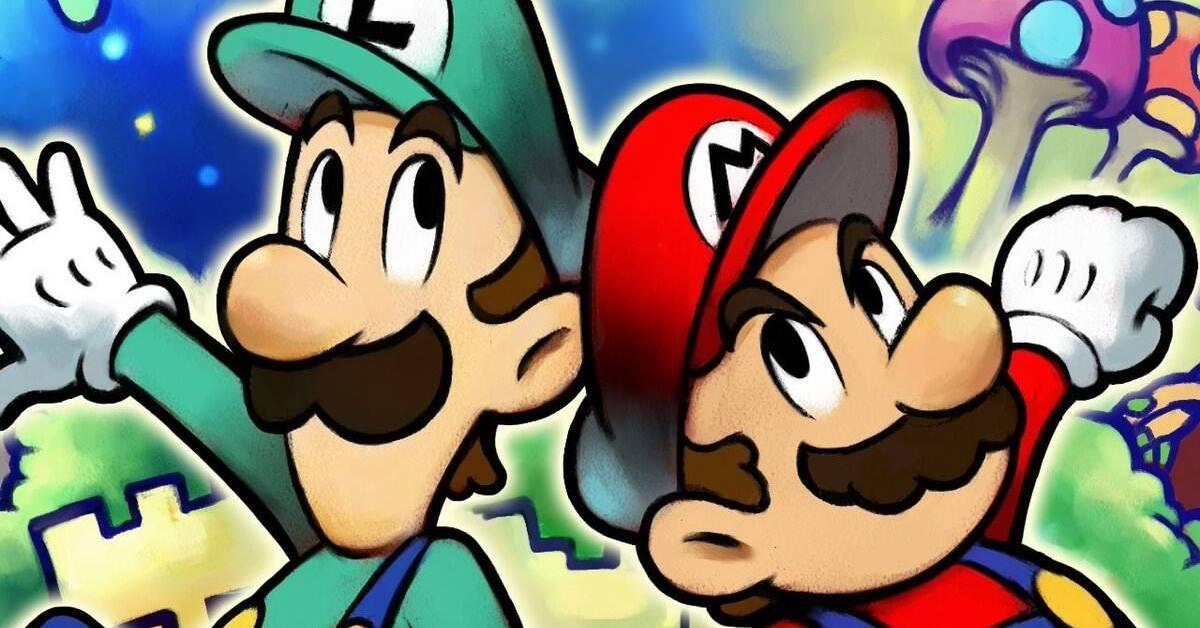 El estudio encargado de la saga Mario & Luigi se declara en quiebra