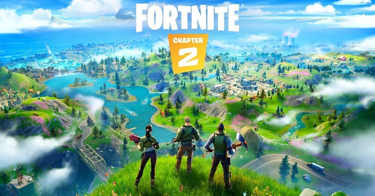 Epic Games interpone una demanda contra uno de los testers del capítulo 2 de Fortnite