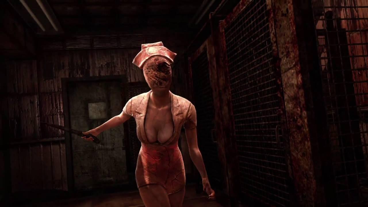 Un nuevo juego de Silent Hill se aproxima