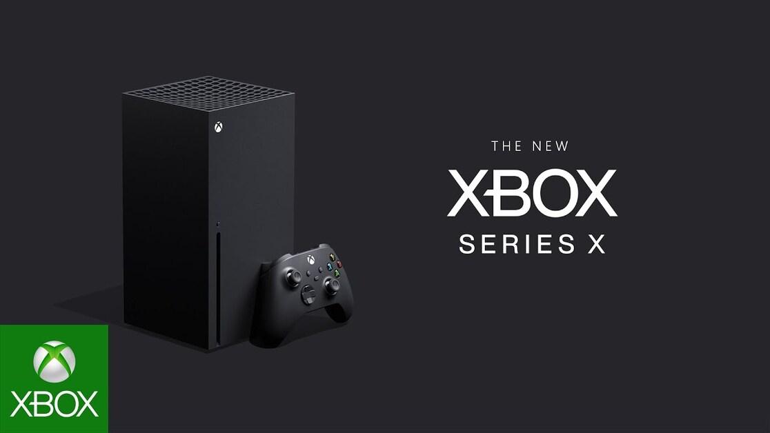 Microsoft presenta oficialmente la siguiente generación de Xbox