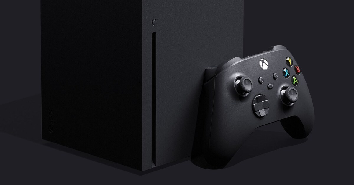 Xbox Series X backwards compatibility