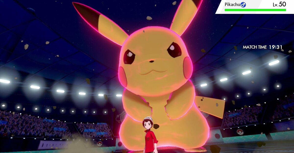 Pokémon: Smogon banea de sus torneos el estado Dynamax