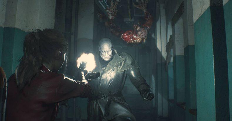 Resident Evil 8 rumor