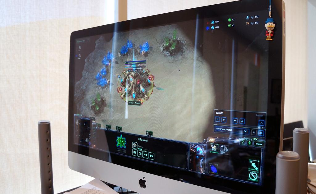 """Rumor: Apple estaría trabajando en una """"Mac Gamer"""" que sería lanzada este año"""