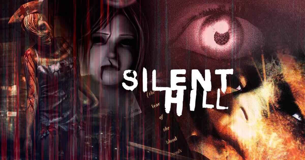 Konami estaría preparando 2 supuestos nuevos juegos de Silent Hill