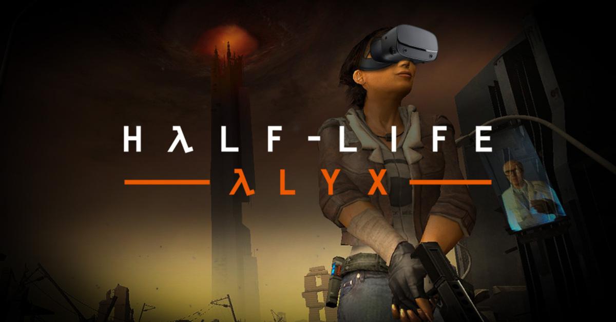 Valve asegura que hará lo posible por no retrasar Half-Life Alyx