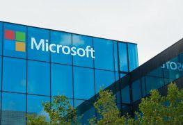 Microsoft database error