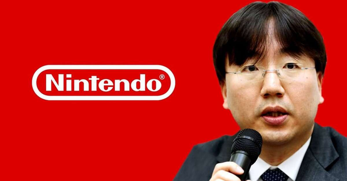 Presidente de Nintendo explica el por qué la compañía no patrocina torneos de Super Smash Bros.