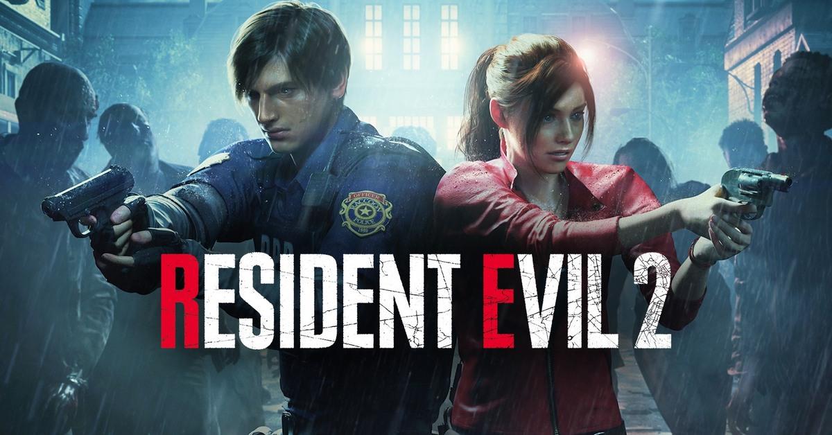 Resident Evil 2 es votado en Metacritic como mejor juego de 2019