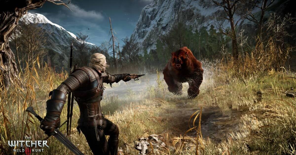 Las ventas de The Witcher III se disparan más de 500% debido la serie y la versión de Nintendo Switch