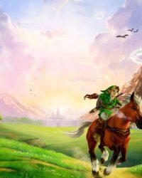 Zelda Ocarina of Time 10 minutes