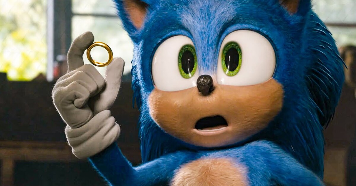 El actor que interpreta a Sonic promete erizos gratis a todos los que vayan a ver el estreno de la película