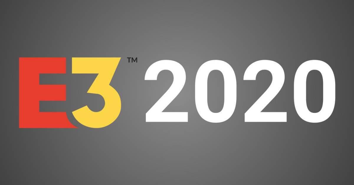 E3 2020 se cancela debido al brote de Coronavirus