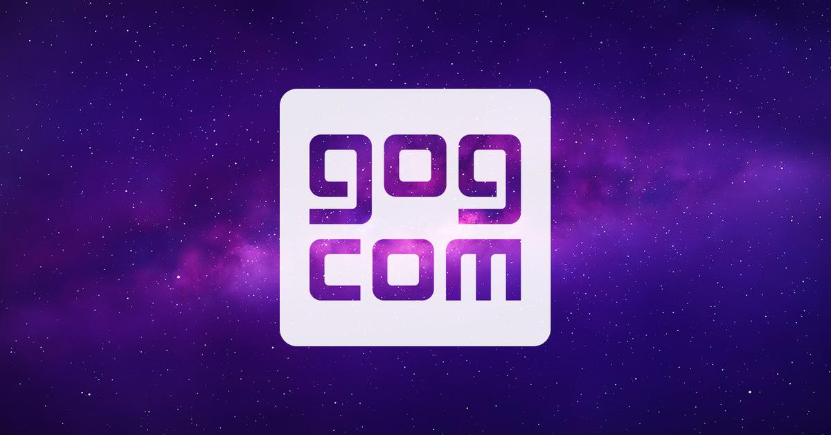 GOG.com regala un total de 27 juegos para que te quedes en casa