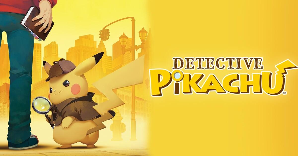 La secuela de Dectective Pikachu podría llegar pronto a Nintendo Switch