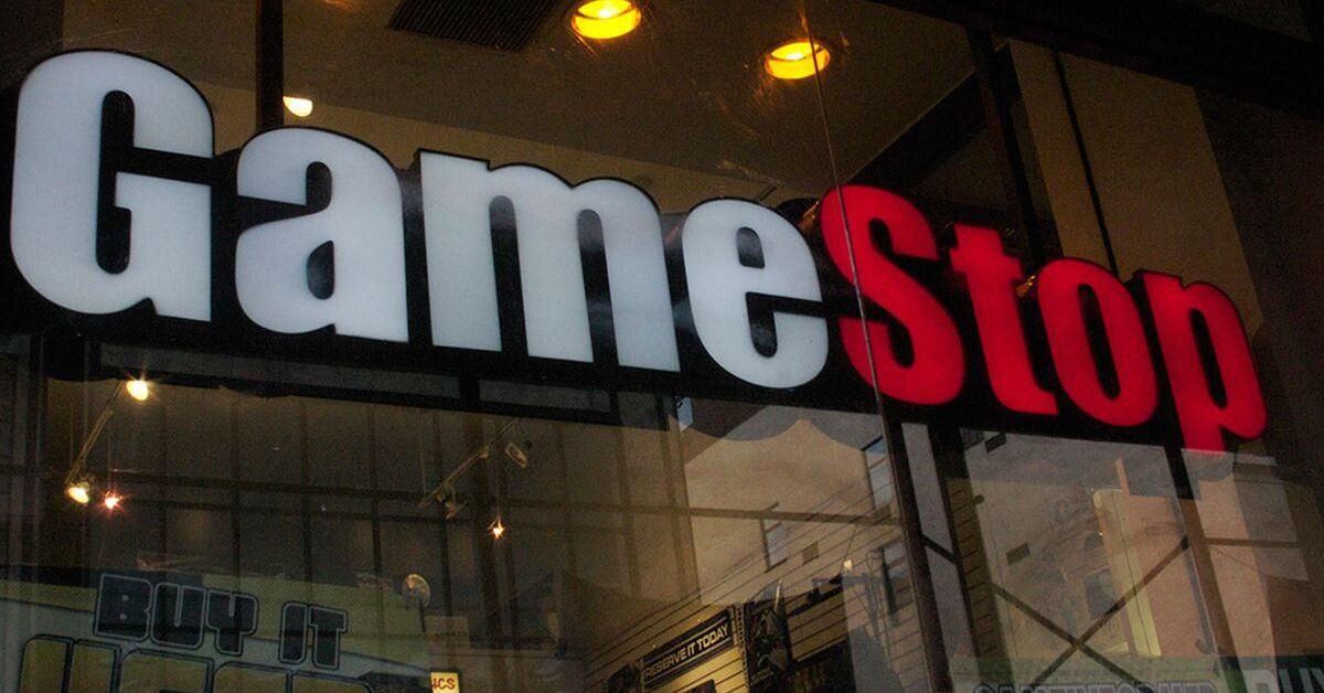 GameStop finalmente cierra sus tiendas por crisis del COVID-19