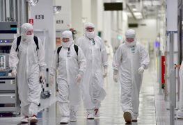 Intel protective gear