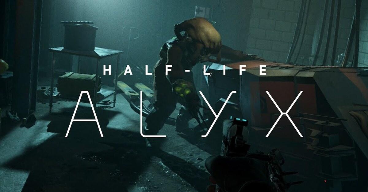 Diseñador de niveles de Valve dice que la recepción de Half-Life: Alyx definirá el papel de la Realidad Virtual en la saga